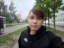 Привалов Андрей | Брянск | 23