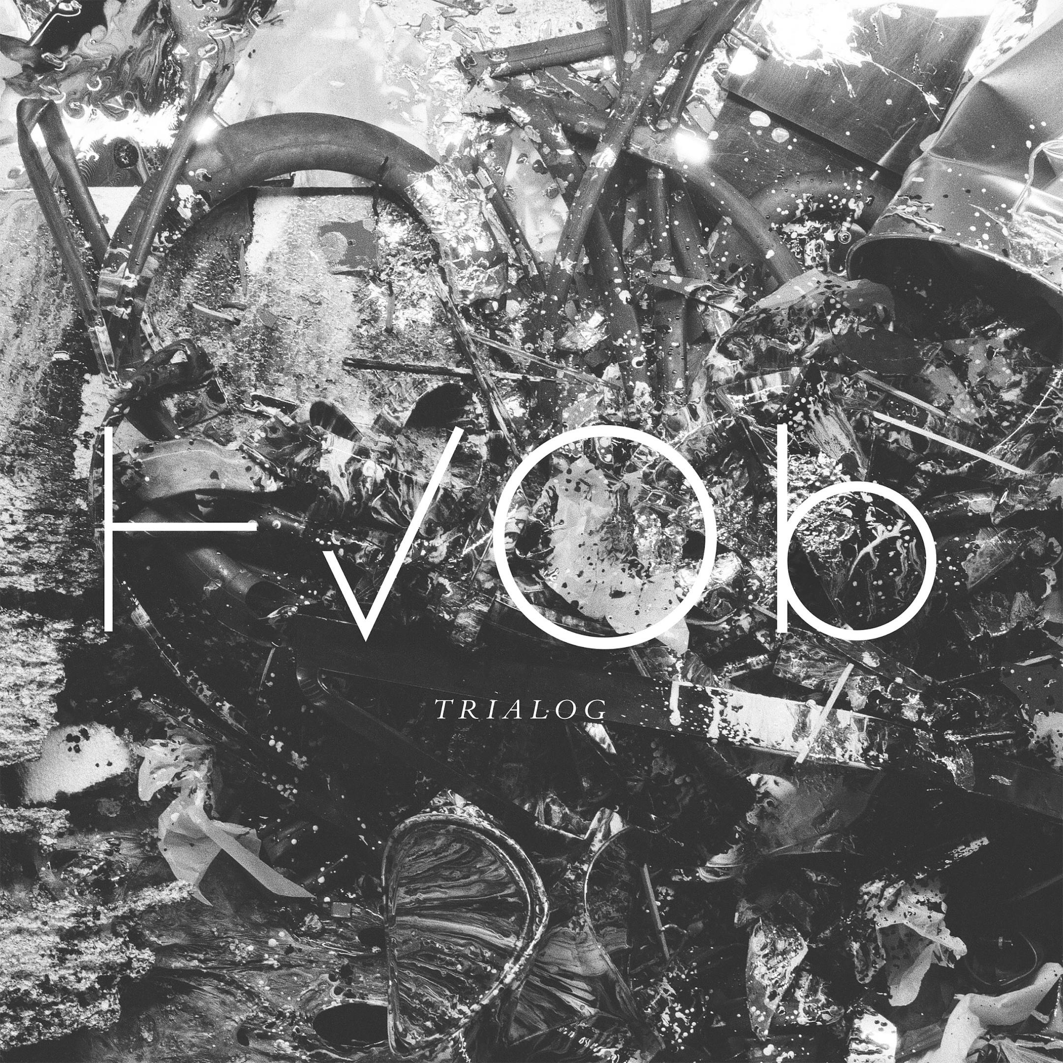 HVOB album Trialog