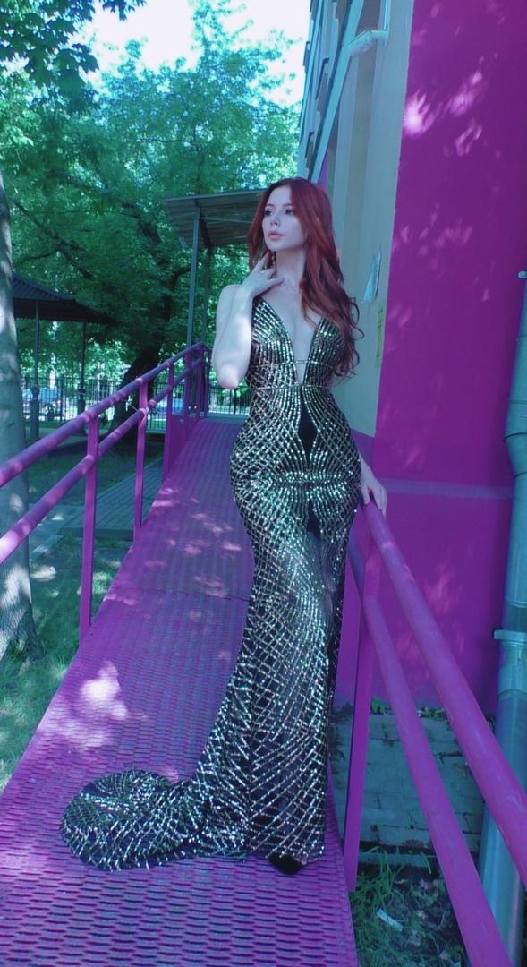 фото из альбома Веры Андреевой №11