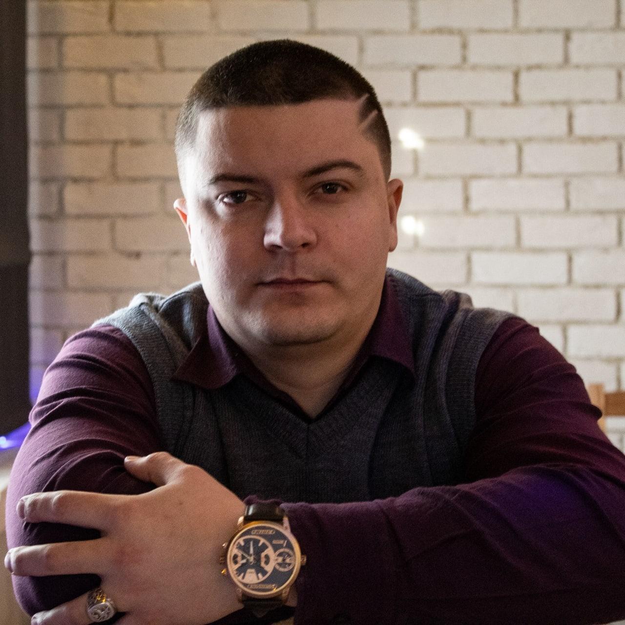 Егор Антатольевич