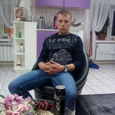 Сергей Аврамец