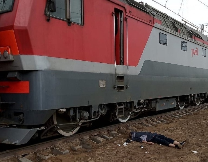 В Самарской области помощника машиниста убило током