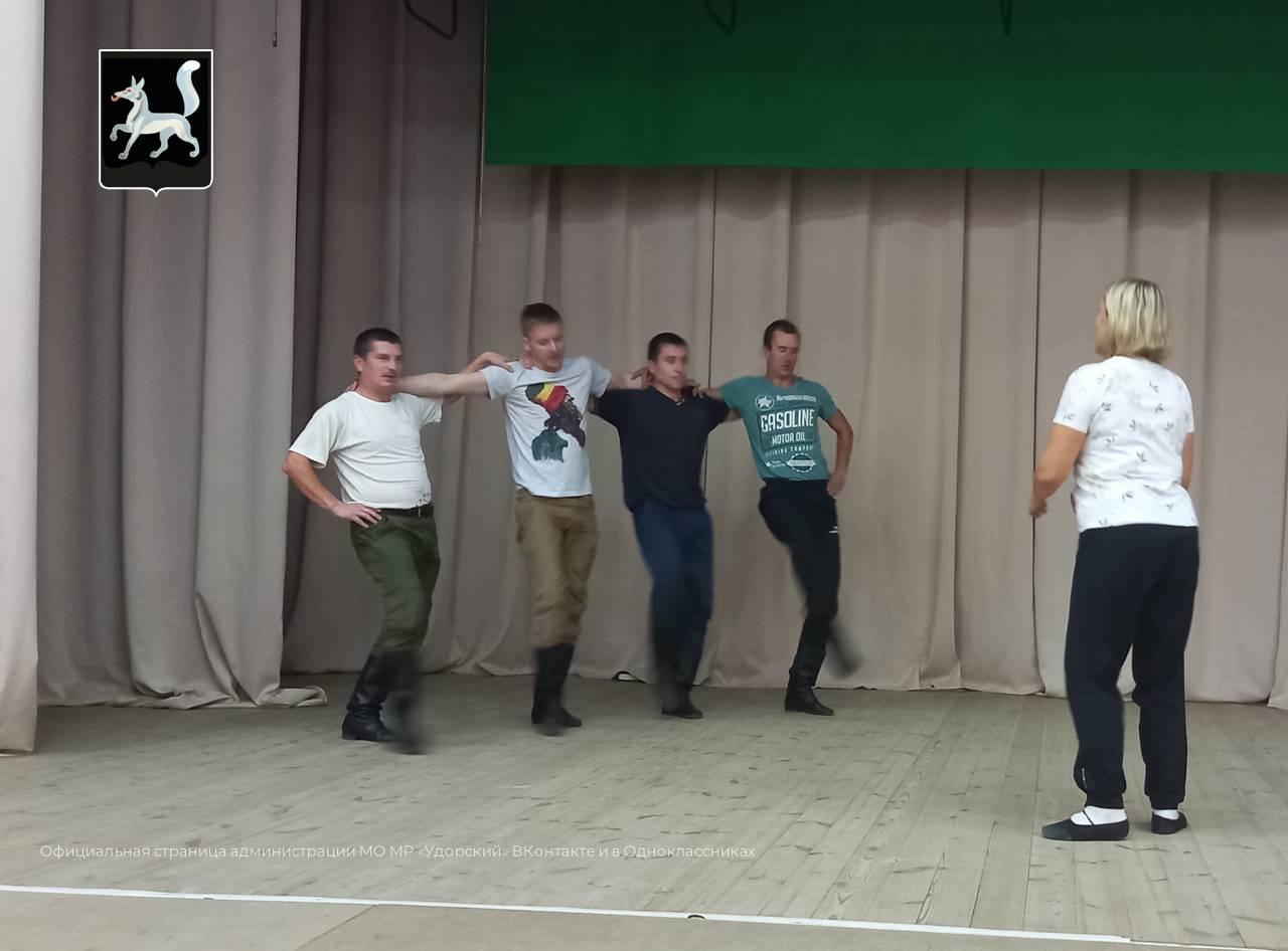 В Сыктывкаре пройдут дни культуры Удорского района
