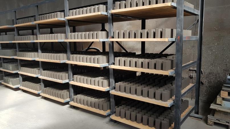 Использование оборудования АЛМ для утилизации отходов металлургической промышленности, изображение №7