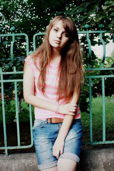 Юлия Соловьёва