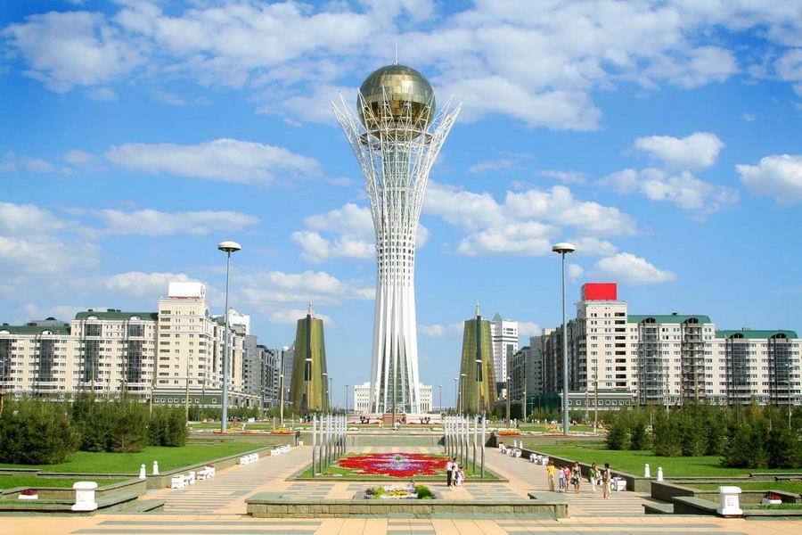 2022-09, Тур в Казахстан в сентябре, 7 дней (B)