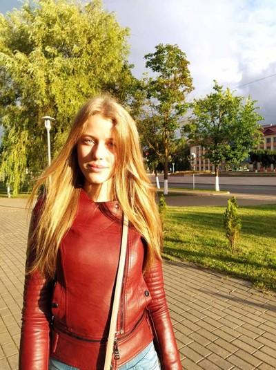 Анастасия Жукова, Москва