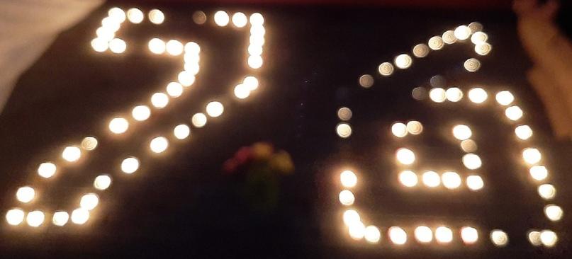 «76 СВЕЧЕЙ ПОБЕДЫ», изображение №3