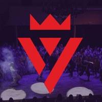 Логотип Танцы Онлайн и Офлайн / УРБАНАКАДЕМИЯ