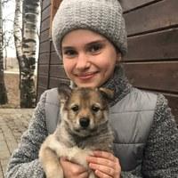 Александра Дерзиян