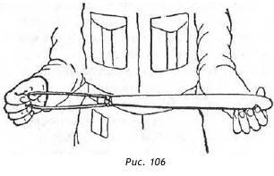 Как обездвижить пленника, изображение №11