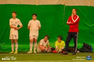 27.03.2021 / ЮЛ - 2006-07. FC FORA - ФА
