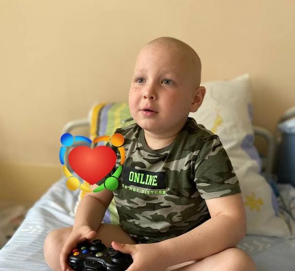 Миша Лазарев. Диагноз: рак, изображение №1