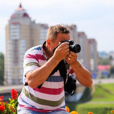 Александр Лапехо