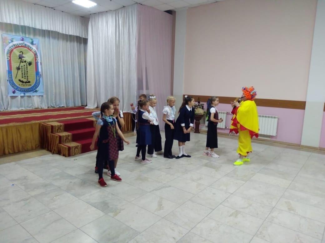 Петровчанка Татьяна Родионова стала призёром областного конкурса ведущих