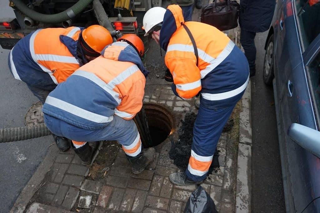 Руководство коммунального предприятия «Петровское ЖКХ» напоминает петровчанам о необходимости соблюдения правил пользования канализацией
