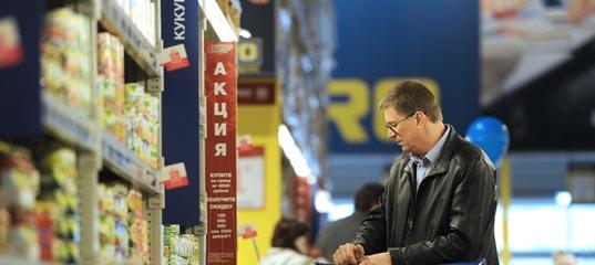 Можно ли в супермаркете съесть еще не купленный продукт