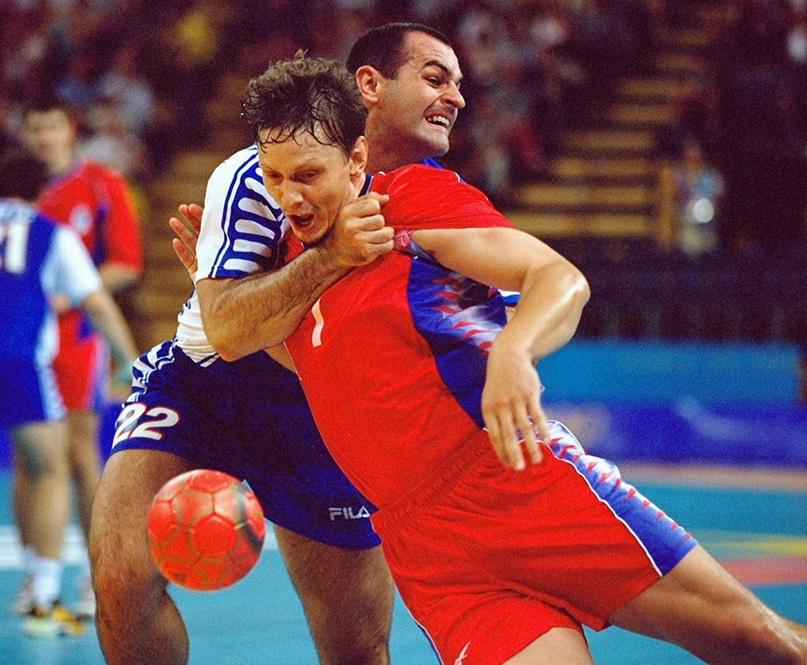 Как это было. Единственное российское золото континента. Где сейчас герои чемпионата Европы-1996?, изображение №15