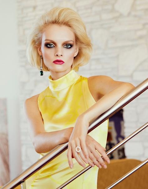 Вилена Потерба, 27 лет, Санкт-Петербург, Россия