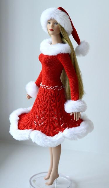 Шьем одежду для Барби из носков и перчаток - МК и идеи, как сшить одежду для куклы из носков своими руками, как сшить одежду для Бпрби из перчаток, одежда для кукол из носков и перчаток своими руками,