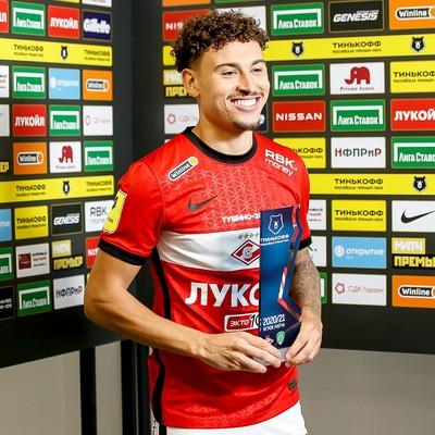 Максим Шабалов