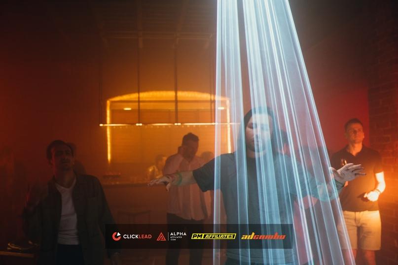 Обзор Galaxy Night Party: долгожданное возвращение CPA.club в оффлайн, изображение №39