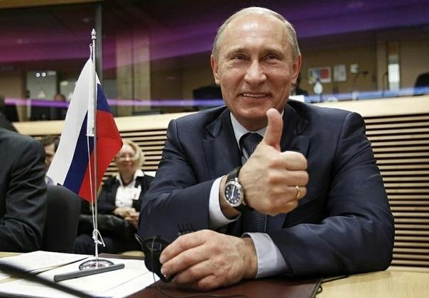 Почти половина россиян (47%) хотели бы видеть Влад...