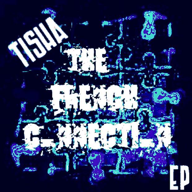 Tisha album The French Connection