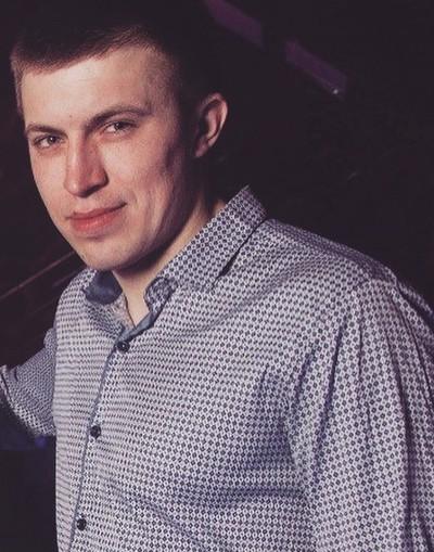 Василий Тыхеев