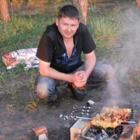 Личная фотография Олега Малюгина