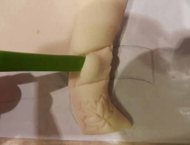 Как сделать панно из соленого теста своими руками, как лепить из соленого теста,