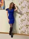 Персональный фотоальбом Анны Голыниной