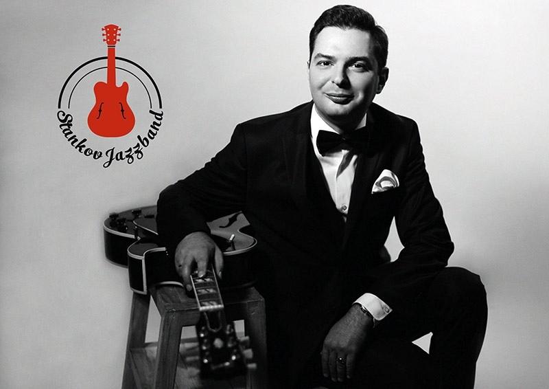 29.08 Алексей Станков в JFC-jazz club!