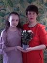 Личный фотоальбом Ольги Мининой