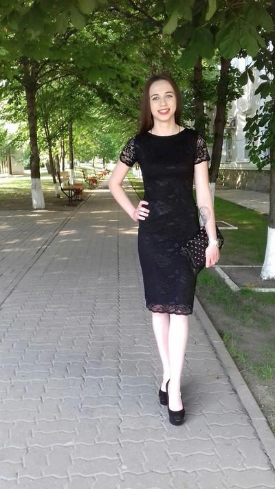 Ариана Павлова, Москва