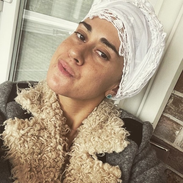 Любовь Успенская снова заперла дочь свою дочь в больнице
