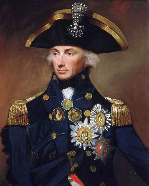 Адмирал Нельсон, или Последний герой Горацио Нельсон стал величайшим и последним английским героем морских сражений. Он вырос в открытом море и двенадцати лет уже служил гардемарином на линейном