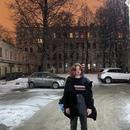 Швец Алёна | Санкт-Петербург | 30