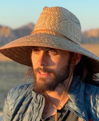 Jared Leto фотография #45