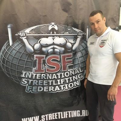 Иван, 37, Staraya Russa