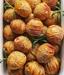 Картофель в мундире, запеченный в духовке – лучшие рецепты!, изображение №8