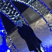 Морозюк Елена