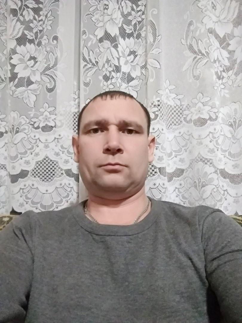 Геннадий, 35, Yal'chiki