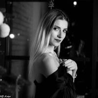 Дарья Семьяннова