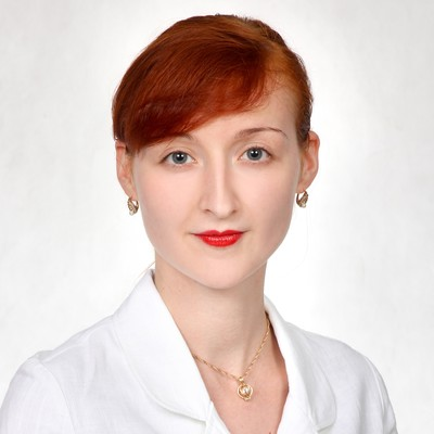 Ирина Головачёва