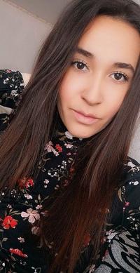 Екатерина Орешкова