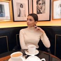 Фотография Екатерины Безлихотновой