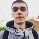 Персональный фотоальбом Тохи Кравченко