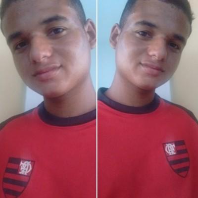 Lucas Barbosa, Rio de Janeiro