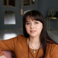 Фотография страницы Татьяны Горбуновой ВКонтакте